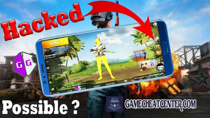 Pubg Mobile Cheat To Get Free Unlimited Coins