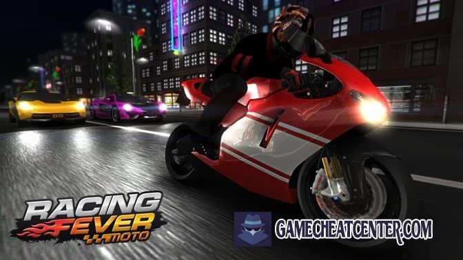 Racing Fever Moto Cheat To Get Free Unlimited Coins