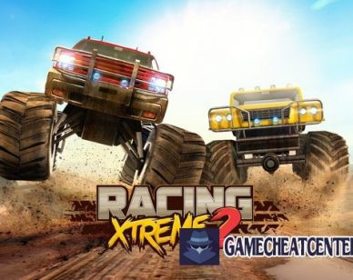 Racing Xtreme 2 Cheat To Get Free Unlimited Money