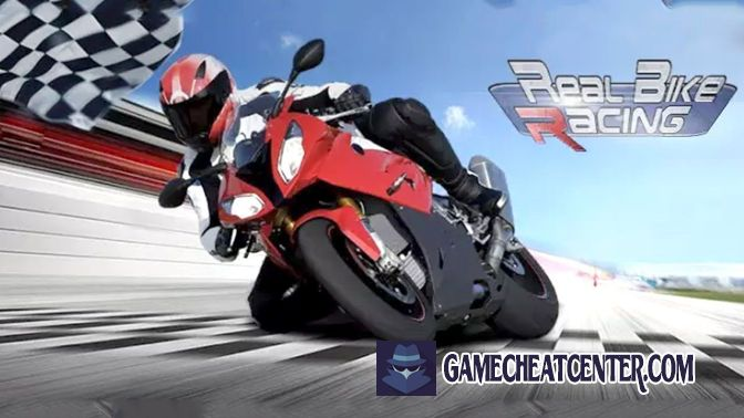 Real Bike Racing Cheat To Get Free Unlimited Cash