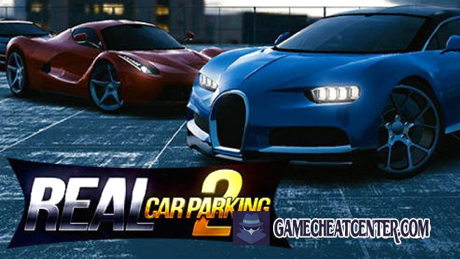 Real Car Parking 2 Cheat To Get Free Unlimited Cash
