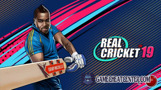 Real Cricket 19 Cheat To Get Free Unlimited Tickets