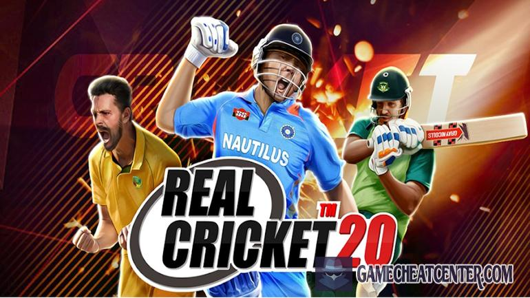 Real Cricket 20 Cheat To Get Free Unlimited Tickets