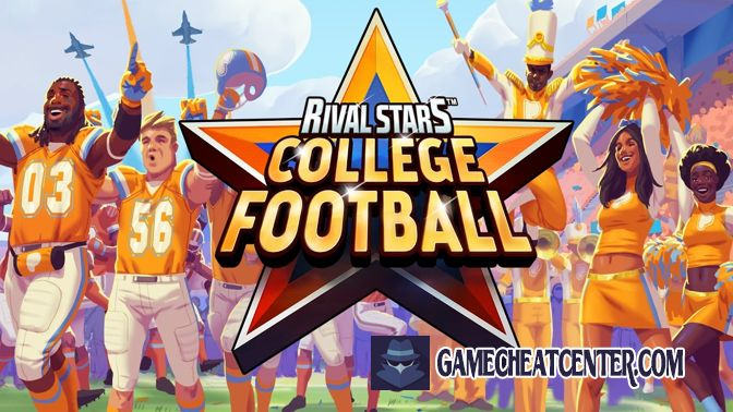 Rival Stars College Football Cheat To Get Free Unlimited Gold