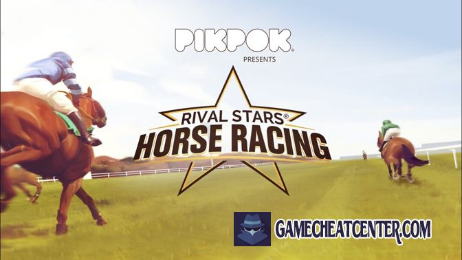 Rival Stars Horse Racing Cheat To Get Free Unlimited Gold