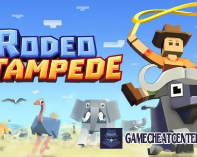 Rodeo Stampede Cheat To Get Free Unlimited Coins