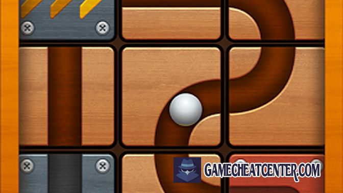 Roll The Ball Cheat To Get Free Unlimited Hints