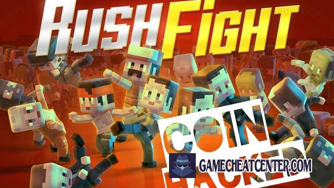 Rush Fight Cheat To Get Free Unlimited Coins