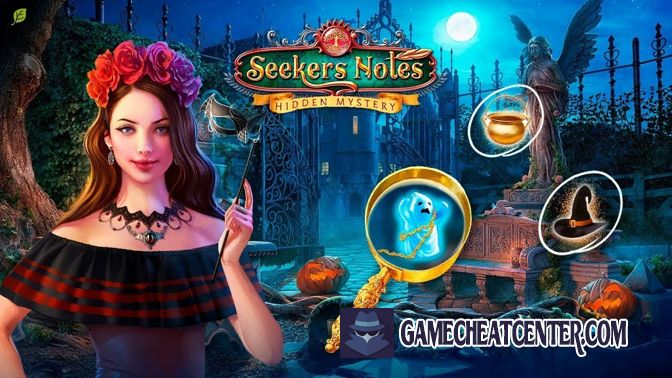 Seekers Notes Cheat To Get Free Unlimited Rubies