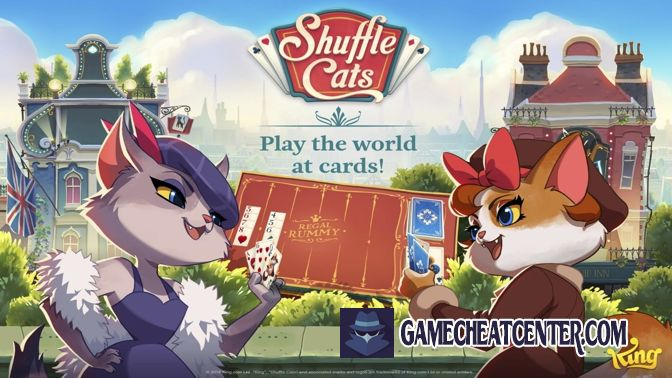 Shuffle Cats Cheat To Get Free Unlimited Gems