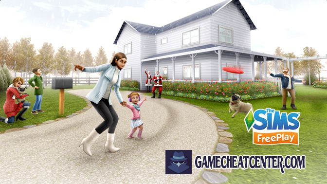 Sims Freeplay Cheat To Get Free Unlimited Simoleons