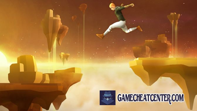 Sky Dancer Run Cheat To Get Free Unlimited Coins