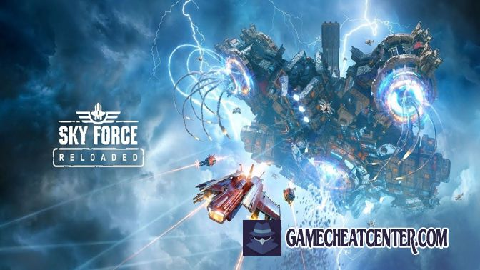 Sky Force Reloaded Cheat To Get Free Unlimited Stars