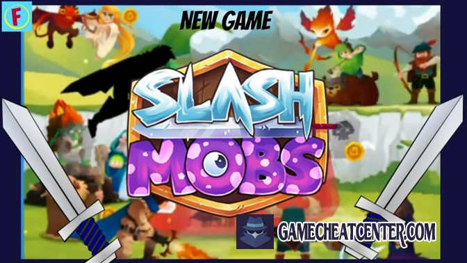 Slash Mobs Cheat To Get Free Unlimited Gems