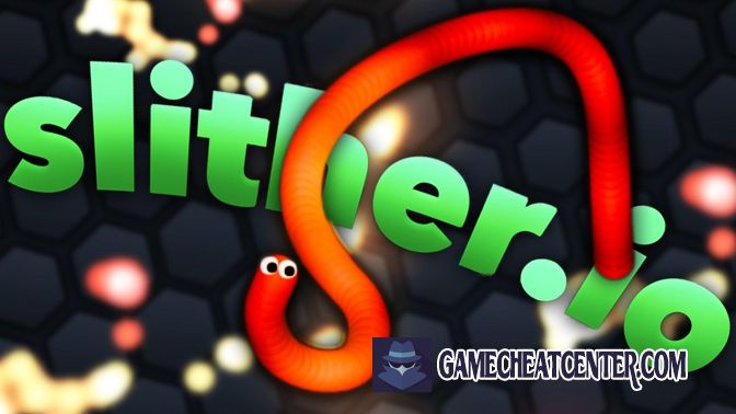 Slither.Io Cheat To Get Free Unlimited Score