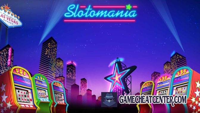 Slotomania Cheat To Get Free Unlimited Coins