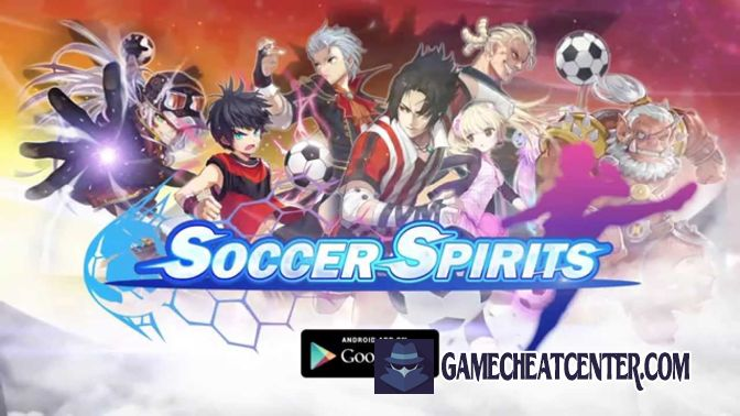Soccer Spirits Cheat To Get Free Unlimited Crystals