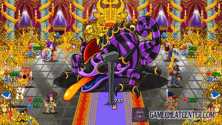 Soda Dungeon 2 Cheat To Get Free Unlimited Gold