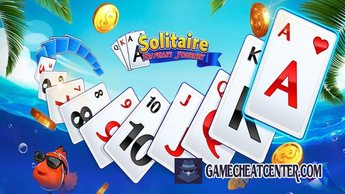 Solitaire Tripeaks Journey Cheat To Get Free Unlimited Coins