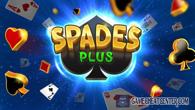Spades Plus Cheat To Get Free Unlimited Coins