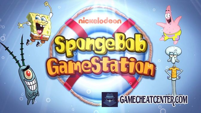 Spongebob Game Station Cheat To Get Free Unlimited Diamonds