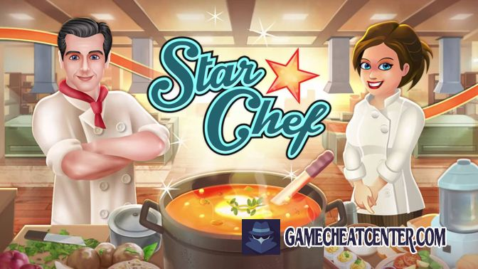 Star Chef Game Cheat To Get Free Unlimited Cash