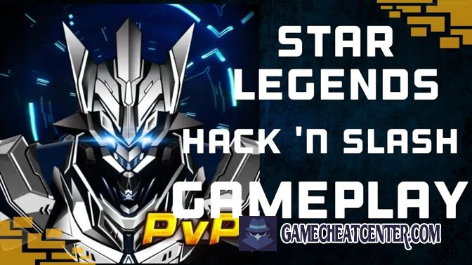 Star Legends Cheat To Get Free Unlimited Platinum