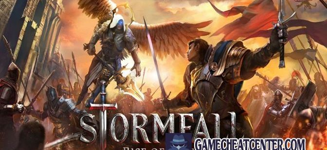 Stormfall Rise Of Balur Cheat To Get Free Unlimited Crystals