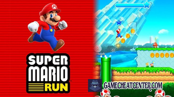 Super Mario Run Cheat To Get Free Unlimited Tickets