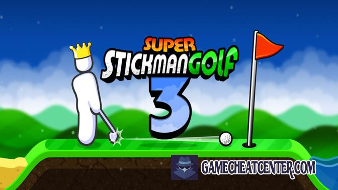 Super Stickman Golf 3 Cheat To Get Free Unlimited Golf Bux montant