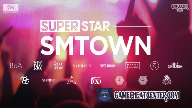 Superstar Smtown Cheat To Get Free Unlimited Diamonds