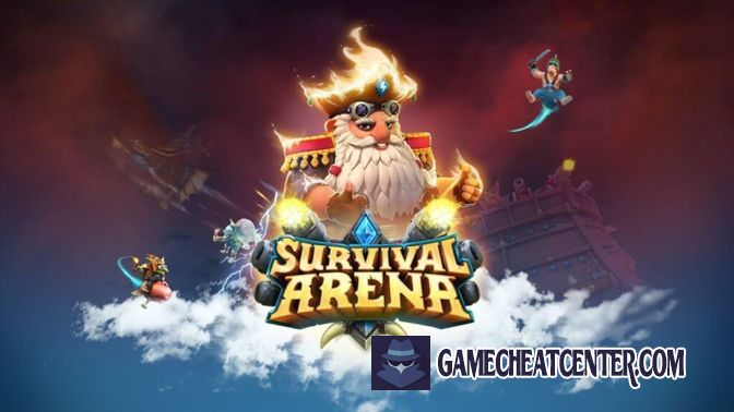 Survival Arena Cheat To Get Free Unlimited Skyshard