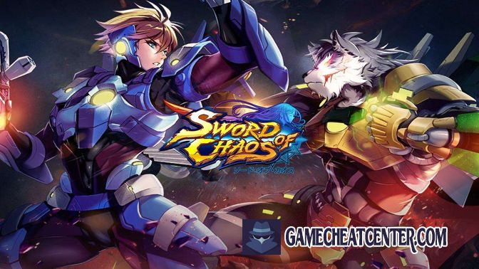 Sword Of Chaos Cheat To Get Free Unlimited Diamonds
