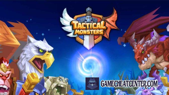 Tactical Monsters Rumble Arena Cheat To Get Free Unlimited Gems