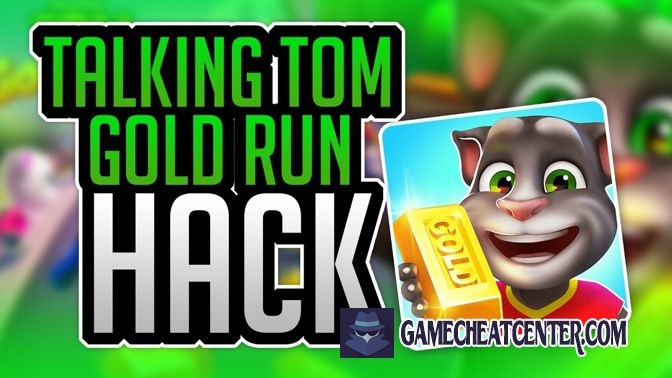 Talking Tom Gold Run Cheat To Get Free Unlimited Dynamite
