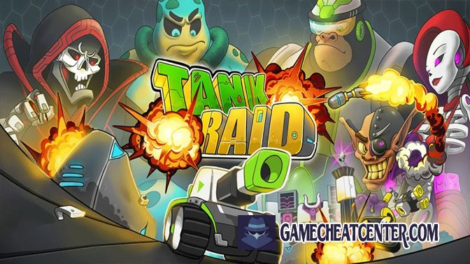 Tank Raid Online Cheat To Get Free Unlimited Gems