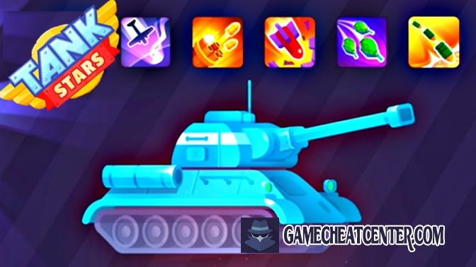 Tank Stars Cheat To Get Free Unlimited Gems