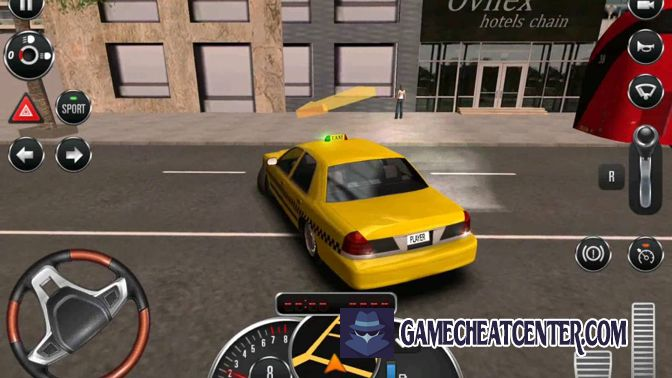 Taxi Sim 2016 Cheat To Get Free Unlimited Coins