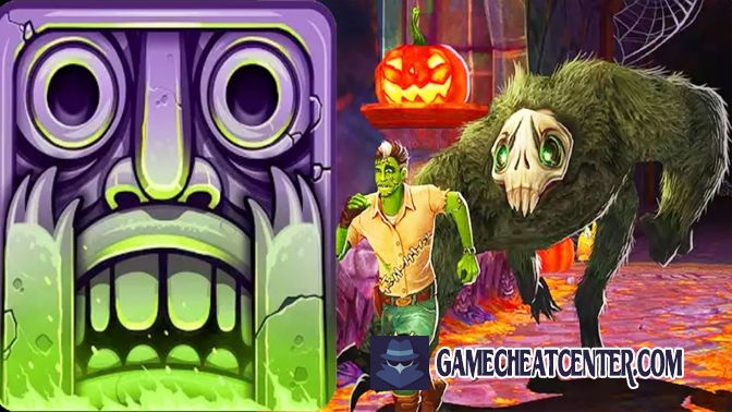 Temple Run 2 Cheat To Get Free Unlimited Gems