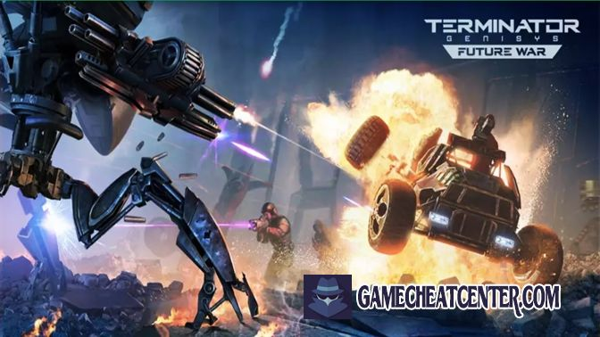 Terminator Genisys Future War Cheat To Get Free Unlimited Tp