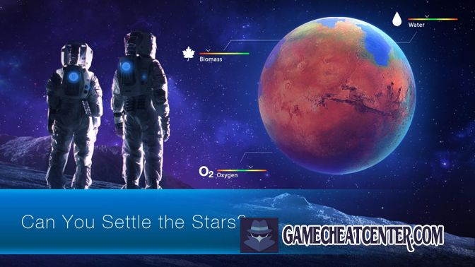 Terragenesis Space Settlers Cheat To Get Free Unlimited GP
