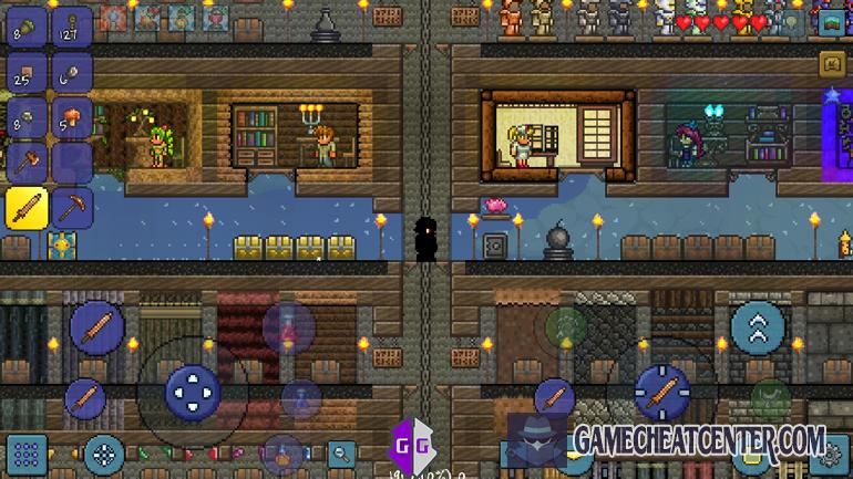 Terraria Cheat To Get Free Unlimited Mana