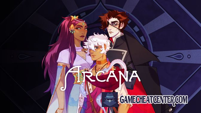The Arcana Cheat To Get Free Unlimited Keys