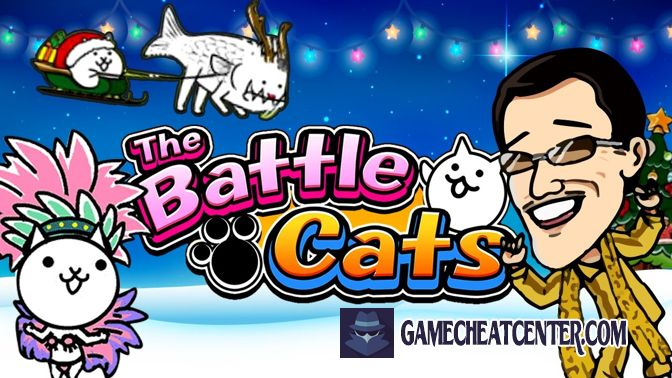 The Battle Cats Cheat To Get Free Unlimited Cat Food