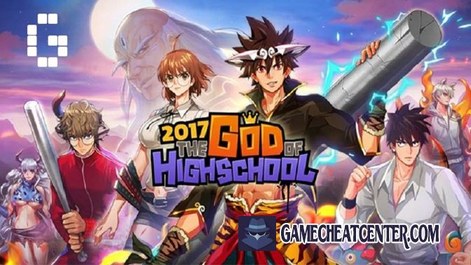 The God Of Highschool Cheat To Get Free Unlimited Rubies