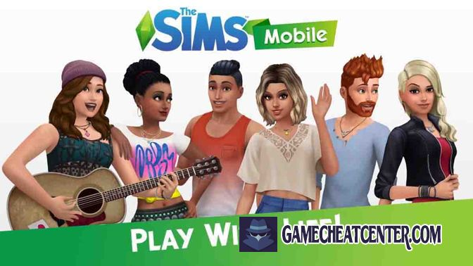 The Sims Mobile Cheat To Get Free Unlimited Cash