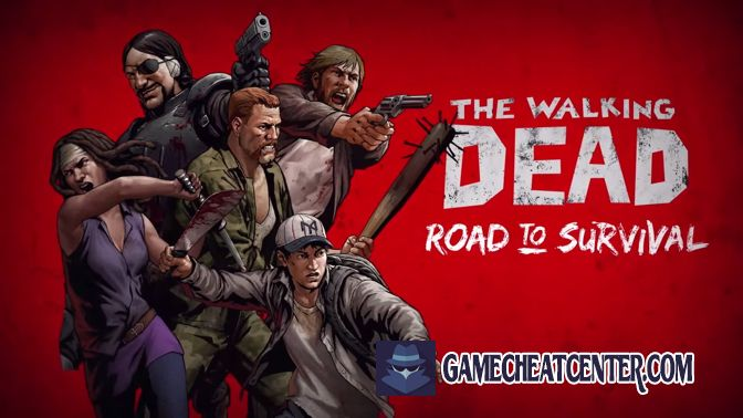 The Walking Dead Road To Survival Cheat To Get Free Unlimited Coins