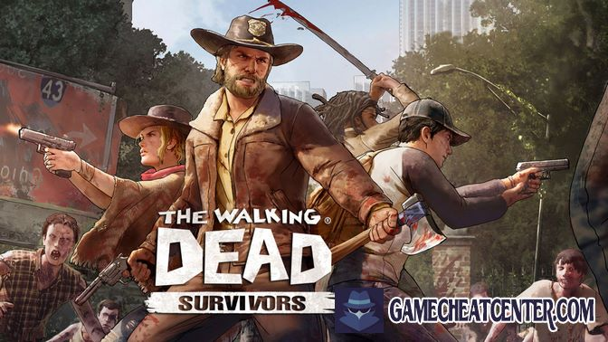 The Walking Dead: Survivors Cheat To Get Free Unlimited Rubies