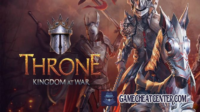 Throne Kingdom At War Cheat To Get Free Unlimited Gold