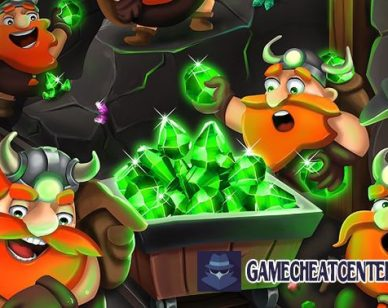 Tiny Miners Idle Clicker Cheat To Get Free Unlimited Diamonds